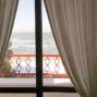 Вид на море из номера в Aler Hotel Durres