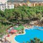 Отель Dolce Vita бассейн
