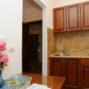 Вилла Jovanovic номер ST02 кухня