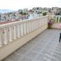 Вилла Zdravka, номер ST02+1 lux. Балкон.