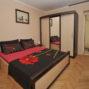 Вилла Dolce Vita номер APP02+2 SV спальня