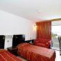 Bulgaria, hotel Dorostor