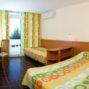 Bulgaria, hotel Kompas