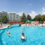 Bulgaria, hotel Laguna Garden