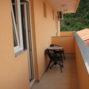 Вилла Sara Lux номер ST02 балкон