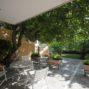 Вилла Sara Lux номер ST03 Garden терраса
