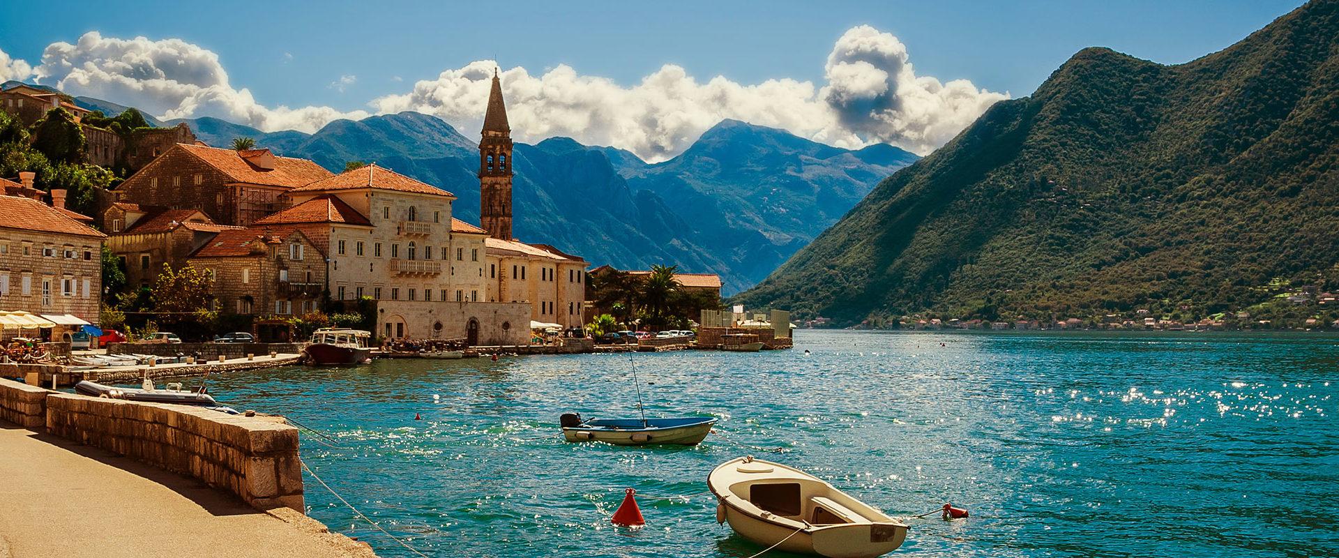 Отдых в Черногории. Подробная информация для туристов - TradeVoyage
