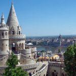 Отдых в Будапеште