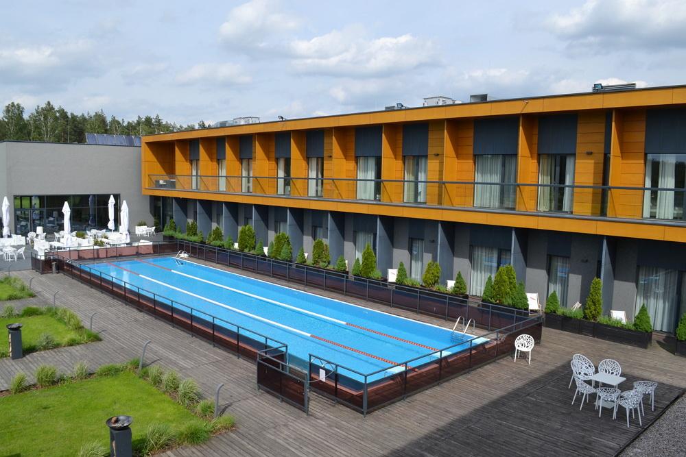Санаторно-курортный отдых в Польше